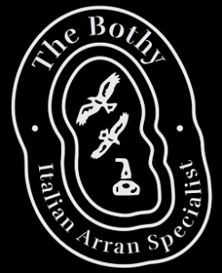 The Bothy - Italian Arran Specialist