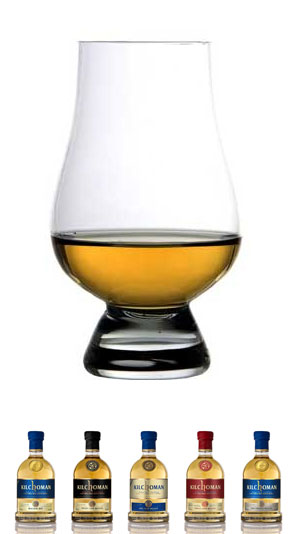 vendita whisky online